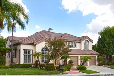 3056 Giant Forest, Chino Hills, CA 91709 - MLS#: TR19128405