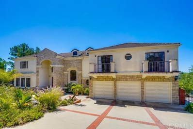 916 Ashby Court, San Dimas, CA 91773 - MLS#: TR19128473