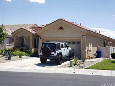 10361 Glen Oaks Lane, Apple Valley, CA 92308 - #: TR19128733