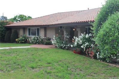 2147 E Casa Grande Drive, West Covina, CA 91791 - MLS#: TR19128765