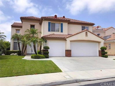 18965 Amberly Pl, Rowland Heights, CA 91748 - MLS#: TR19130012