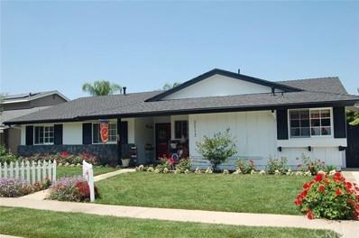 2013 Teodoro Street, Placentia, CA 92870 - MLS#: TR19130178