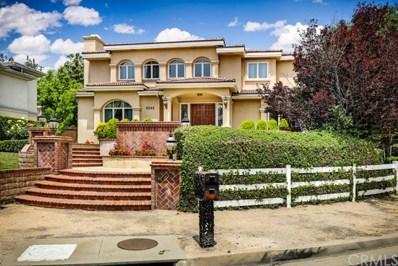 2245 Kingsbridge Court, San Dimas, CA 91773 - MLS#: TR19131855