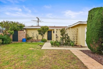 2141 Paso Real Avenue, Rowland Heights, CA 91748 - MLS#: TR19132628