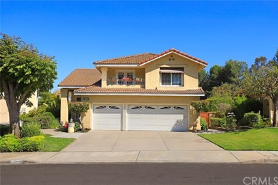 1885 Walnut Creek Drive, Chino Hills, CA 91709 - MLS#: TR19132832