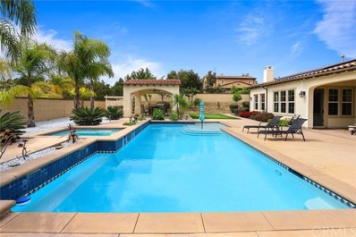 16160 Castelli Circle, Chino Hills, CA 91709 - MLS#: TR19133990