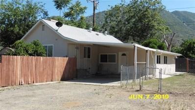 17663 Raley Avenue, Lake Elsinore, CA 92530 - MLS#: TR19135825