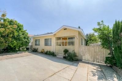 1838 Marney Avenue, El Sereno, CA 90032 - MLS#: TR19136757