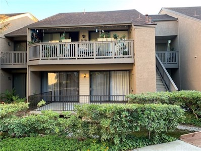10531 Lakeside Drive S UNIT 129, Garden Grove, CA 92840 - MLS#: TR19137784