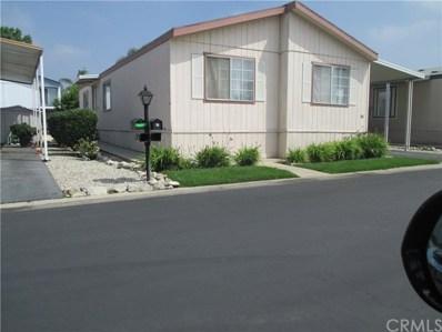 1350 San Bernardino Road UNIT 95, Upland, CA 91786 - MLS#: TR19138787