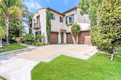 2886 Venezia Court, Chino Hills, CA 91709 - MLS#: TR19139142