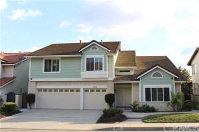 1076 Summitridge Drive, Diamond Bar, CA 91765 - MLS#: TR19139190