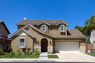 16489 Garnet Way, Chino Hills, CA 91709 - MLS#: TR19139231