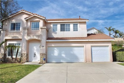 14742 Manor Place, Fontana, CA 92336 - MLS#: TR19139857