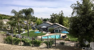 5 Hedgeland, Coto de Caza, CA 92679 - MLS#: TR19139946