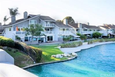 7 Islandview UNIT 15, Irvine, CA 92604 - MLS#: TR19140416