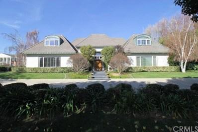 25553 Brassie Lane, La Verne, CA 91750 - MLS#: TR19141553