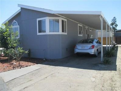 12700 Elliott Street UNIT 357, El Monte, CA 91732 - MLS#: TR19142084