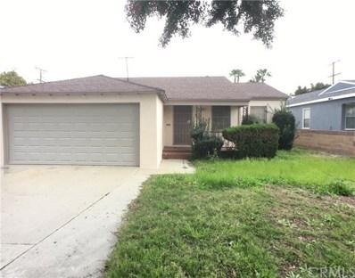 2225 E 64th Street, Long Beach, CA 90805 - MLS#: TR19142737