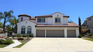 17374 Heights Lane, Riverside, CA 92503 - MLS#: TR19144234