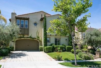 8 Adele Street, Ladera Ranch, CA 92694 - MLS#: TR19144430