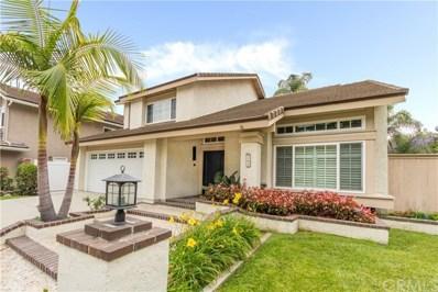 267 Ambling Drive, Brea, CA 92821 - MLS#: TR19145045