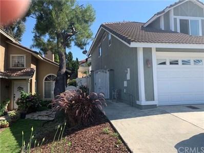 2549 Norte Vista Drive, Chino Hills, CA 91709 - MLS#: TR19145087