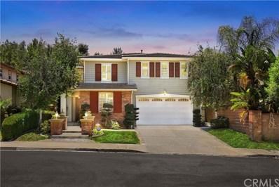 16712 Fern Leaf Street, Chino Hills, CA 91709 - MLS#: TR19145669