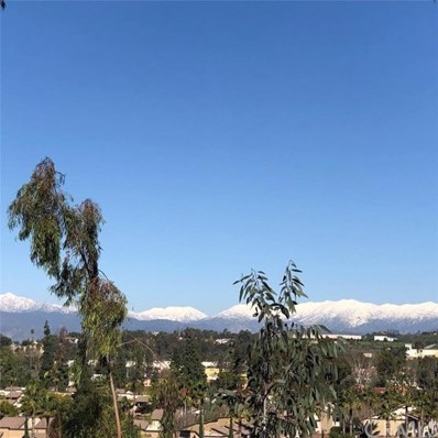17350 Temple Avenue UNIT 12, La Puente, CA 91744 - MLS#: TR19146471
