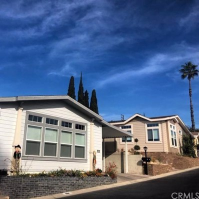 17350 Temple Avenue UNIT 475, La Puente, CA 91744 - MLS#: TR19146503