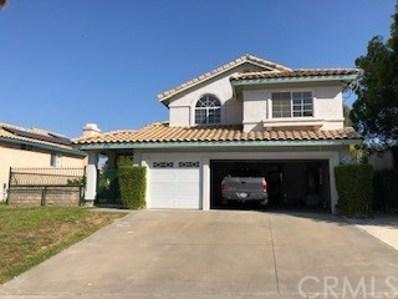 27724 Bridlewood Drive, Castaic, CA 91384 - MLS#: TR19146814