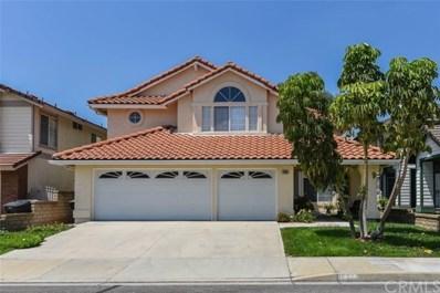 2464 Hawkwood Drive, Chino Hills, CA 91709 - MLS#: TR19147283