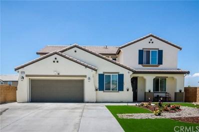 11952 Verio Drive, Jurupa Valley, CA 91752 - MLS#: TR19147766