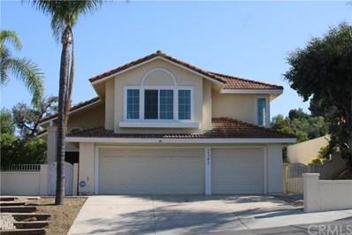 2341 Madrugada Drive, Chino Hills, CA 91709 - MLS#: TR19148070
