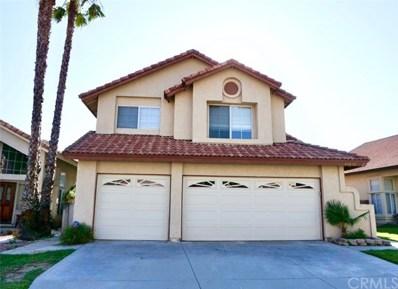 22835 Mesa Springs Way, Moreno Valley, CA 92557 - MLS#: TR19148156