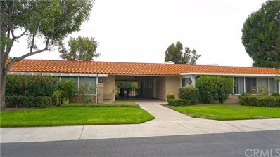 3170 Via Vista UNIT O, Laguna Woods, CA 92637 - MLS#: TR19148590