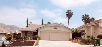 22640 Chelsea Court, Moreno Valley, CA 92553 - MLS#: TR19150332