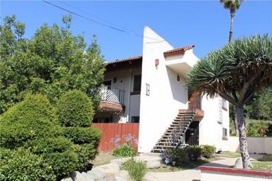 23635 Golden Springs Drive UNIT 10B, Diamond Bar, CA 91765 - MLS#: TR19150709