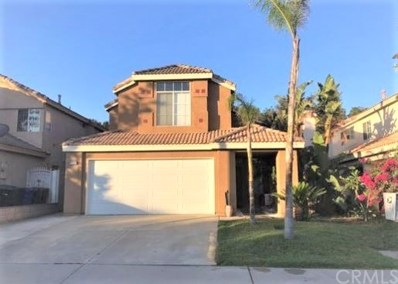 15557 Castellion Road, Fontana, CA 92337 - MLS#: TR19150814