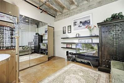 312 W 5th Street UNIT 321, Los Angeles, CA 90013 - MLS#: TR19151058