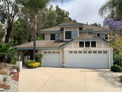 3197 Montelena Court, Chino Hills, CA 91709 - MLS#: TR19152534