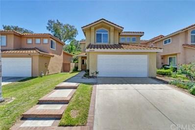 15680 Altamira Drive, Chino Hills, CA 91709 - MLS#: TR19153065