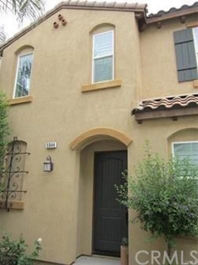 5944 Ginger Drive, Eastvale, CA 92880 - MLS#: TR19153477