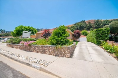 1331 Beech Hill Avenue, Hacienda Heights, CA 91745 - MLS#: TR19153511