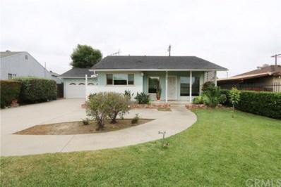 16016 Meadowside Street, La Puente, CA 91744 - MLS#: TR19153649
