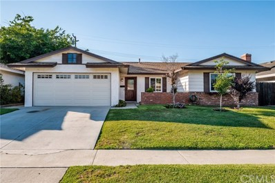 19325 Barroso Street, Rowland Heights, CA 91748 - MLS#: TR19154048