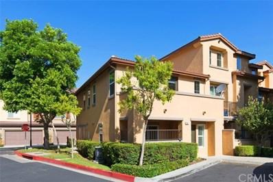 17871 Shady View Drive UNIT 601, Chino Hills, CA 91709 - MLS#: TR19154415