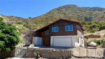 18211 Sanders Drive, Lake Elsinore, CA 92530 - MLS#: TR19154511