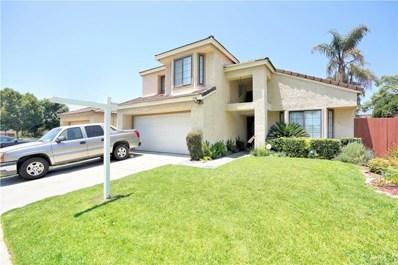 1341 Cloverbrook Lane, Upland, CA 91784 - MLS#: TR19155447