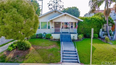 6002 Bright Avenue, Whittier, CA 90601 - MLS#: TR19155773